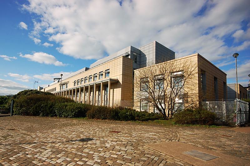 Siedziba Rządu Szkockiego